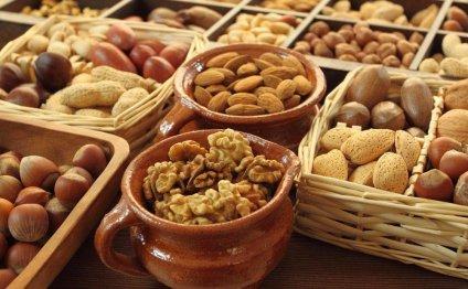 5 самые полезных орехов для организма человека и чем они полезны