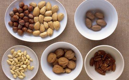 Аллергия на орехи | Woman.ru