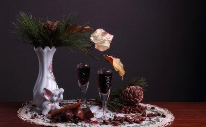 Домашние настойки на спирту – лучшие рецепты | Дачная кухня