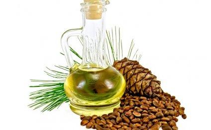 Кедровое масло | Полезные свойства, применение для лица, тела и