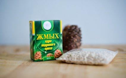 Орехи кедровые полезные свойства и противопоказания