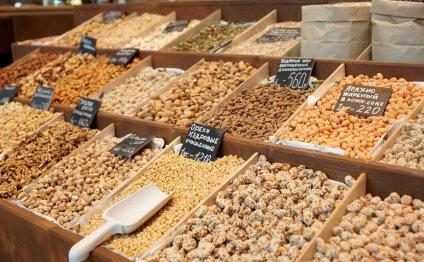 Плохие орехи – в здоровье прорехи : Включи настроение