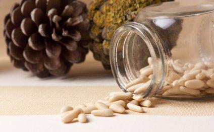 Рецепты настойки на кедровых орешках: польза для здоровья на вашем
